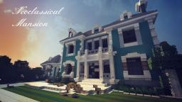 Neoclassical Mansion [WoK] [Download!] Minecraft