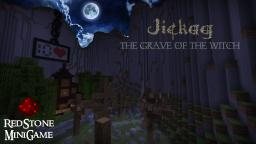 The grave of the witch [1.5 MiniGame] Minecraft Map & Project