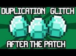 Diamond Block Glitch - How to troll in Minecraft - Uses redstone Minecraft Blog Post