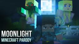 Moonlight (Minecraft Parody of Daylight, Ft. Brad Knauber)