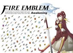 [1.7.2/1.7.10]Fire Emblem Craft (Forge) (Multiplayer)