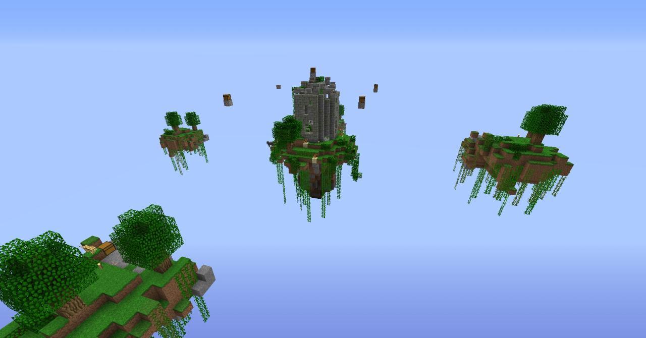 Sky factory 3 how to get redstone