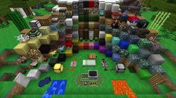PokeBlock! A Pokemon themed resource pack 1.7.2!