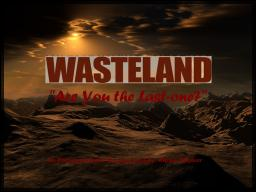 Wasteland 2434 Minecraft Texture Pack