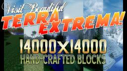 Terra Extrema: First Wave Minecraft Map & Project