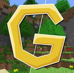 Golden Days - Beta Reversion for Modern Minecraft Minecraft Texture Pack