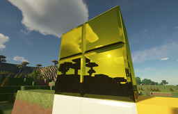 Meteor Minecraft Texture Pack
