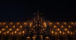 Multiverse Creative Spawn - Etheria Minecraft Map & Project