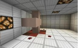 SCP Contaiment Breach Minecraft Project