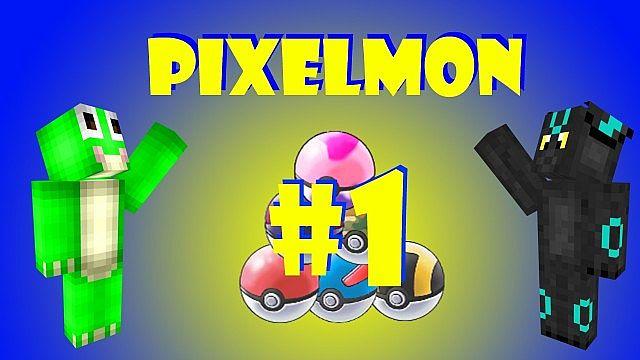 Pixelmon multiplayer minecraft blog - Pixelmon ep 1 charmander ...
