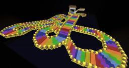 Mario Kart 64 Minecraft Map & Project