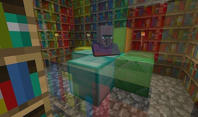 Illusion Blocks