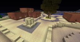 Adobe Ranch - Survival Build Minecraft Map & Project