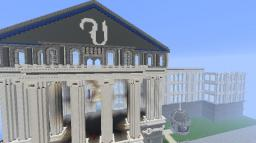 NewVenice Minecraft Map & Project
