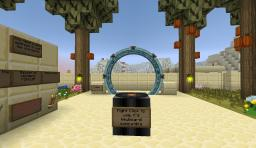 ExcessionCraft (CUSTOM MODPACK! Read before joining!!) Minecraft Server
