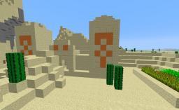 IronTitans Minecraft Server