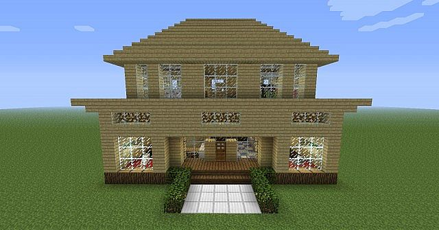 Pet Shop Minecraft Project