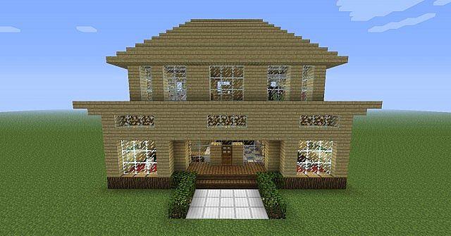 Pet Shop Minecraft Project