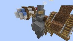 The First Success! (Ch. 2) Minecraft