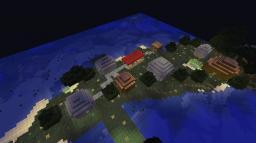 Cité Des Sables By Nero Minecraft Project