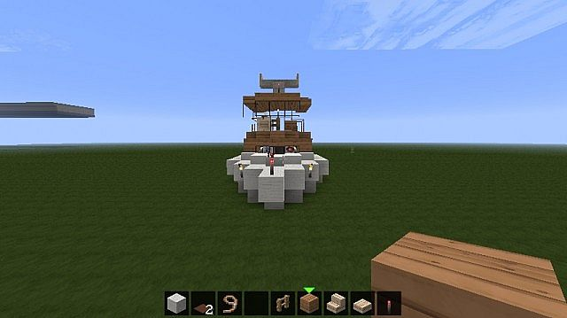 Small Boats Pack Minecraft Project
