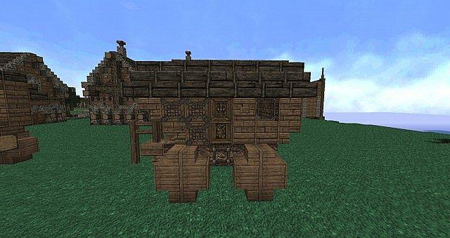 Lastest Minecraft Lets Build Caravan QuotTutorialquot  YouTube