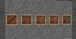 CraftedNinja [1.7.2] [Light and Full Versions]