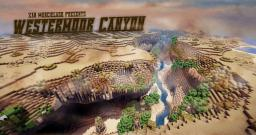 Westermoor Canyon Minecraft