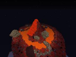 PropHunt: Nether Map Minecraft Map & Project