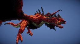 Haraddrim The Flaming Nightmare Minecraft