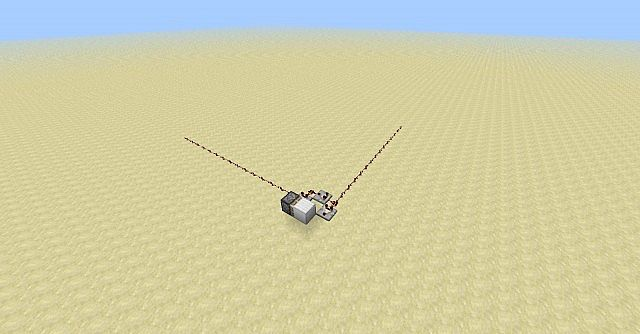 how to use the minecraft comparator