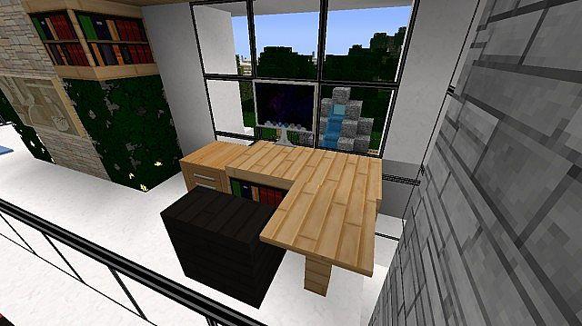 Gmd1995 S Sick Modern Crib Minecraft Project