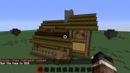 Resident Evil 4 Minecraft Map & Project