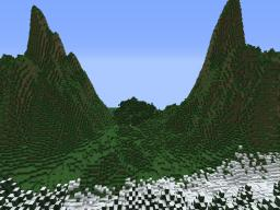 Criptic Island Minecraft Project