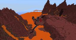 Stratton The Nether Empire (pmc contest) Minecraft Map & Project