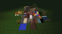 MixedDrizzles Castle Pack Minecraft Texture Pack