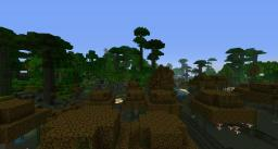 HDRealms Minecraft Texture Pack