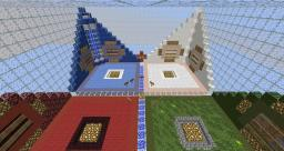 Divergent Craft - Bending! - 1.6.2 - No Lag [20 TPS] - Professionally Hosted