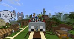 KirbyCraft Minecraft