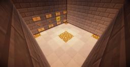 Lava Battle! | MINIGAME! Minecraft Map & Project