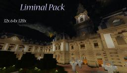 Liminal Pack Minecraft Texture Pack