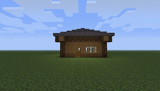 Minecraft House Step By Step | www.imgkid.com - The Image ...