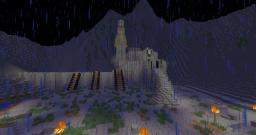 Helms Deep by Cream cheese nutheads Minecraft Map & Project