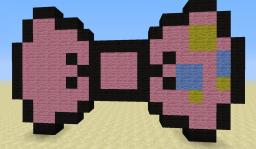 Hairbow ~ Pinkie Pie Minecraft Map & Project