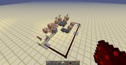Easy To Implement Timer from the Minecraft Map & Project