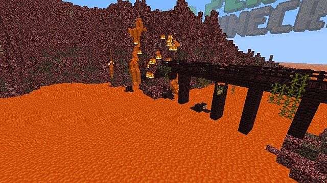 Nether Cloning Facility