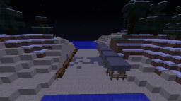 Ideal Mod ShowCase Area Minecraft Map & Project