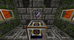 Sercium's Trasure Minecraft Map & Project