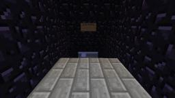What my Server Spawn Would Look like (If i had one) Minecraft Project
