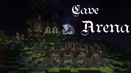 Small Cave Arena Minecraft Map & Project